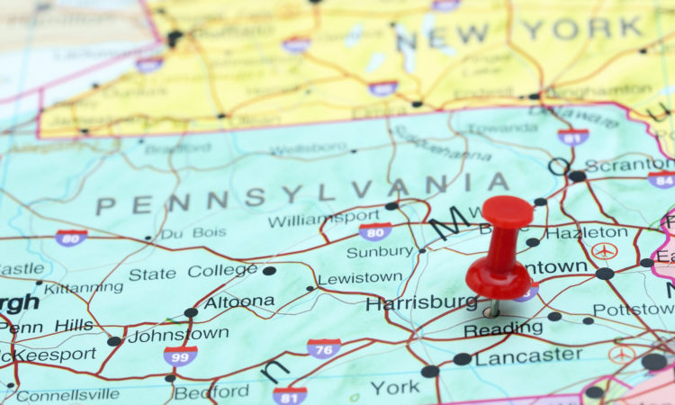 Environmental Law Monitor – The Marcellus Shale Coalition v